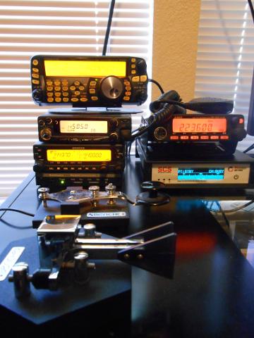 Winlink Global Radio Email blogs