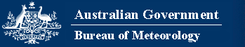Australian coat of arms.